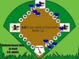 Accelerated Reader Point Tracker: Bulletin Board Set