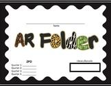 AR Reading/Library Folder