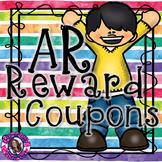 AR Reward Coupons