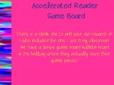 AR Reward Game Board