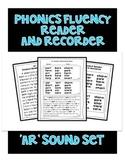 AR Sound - Phonics Fluency Assessment