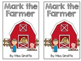 AR Sound Reader: Mark the Farmer