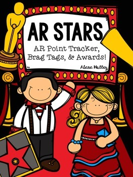 AR Stars: Accelerated Reader Tracking