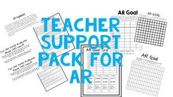 AR Support Pack