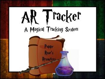 AR Tracker System
