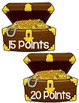 AR Treasure Hunters - Pirate Treasure Chests for AR Points