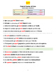 AR Verbs Preterite Practice (Avancemos 2 U1L2)