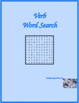 AR activities in Spanish wordsearch