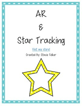 AR and STAR Recording Sheets
