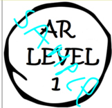 AR book level labels cat in the hat