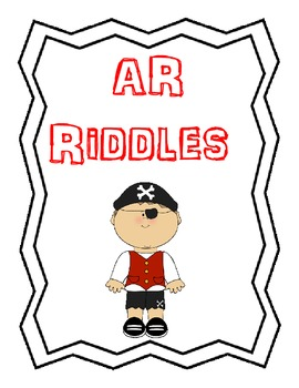 AR riddle clue cards