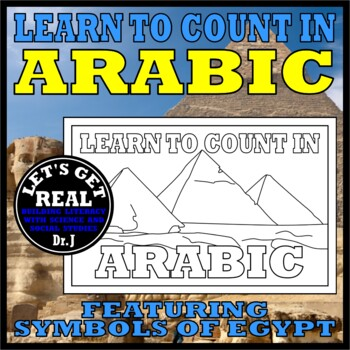 ARABIC: Learn to Count in Arabic (Egypt)