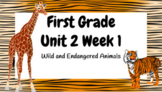 ARC First Grade Unit 2