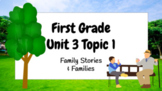 ARC First Grade Unit 3