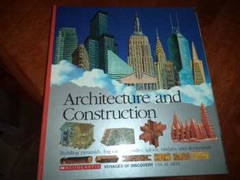 ARCHITECTURE AND CONSTRUCTION   VISUAL ARTS