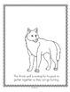 ARCTIC ANIMALS Theme Preschool