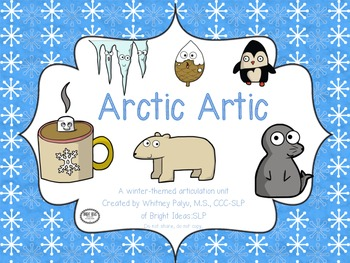 ARCTIC ARTIC