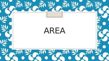 AREA Practice