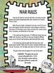 AREA WAR - THE CLASSIC CARD GAME WITH A MATHEMATICAL TWIST!