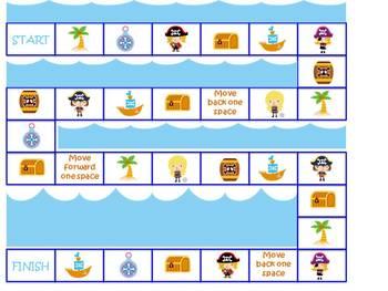 ARGH! Bundle: Game Cards/Boards, Negation, Sounds(R,S,L) &