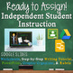 Argumentative Writing Lesson / Prompt w/ Digital Resource  Is College Necessary?
