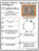 ARISTARCHUS - WebQuest in Science - Famous Scientist - Differentiated