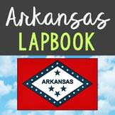 ARKANSAS Social Studies State History Lapbook Project, State Symbols