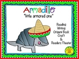 Armadillo Unit: Facts, Reading, Writing, and Craft