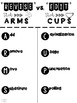 ARMS and CUPS (Revise and Edit)