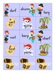 ARR! The Pirate way to practice R- controlled vowels