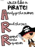ARR! Write like a Pirate!