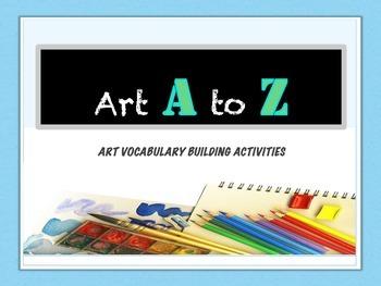 ART A to Z