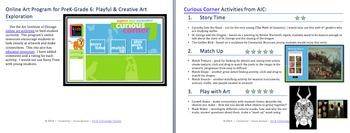 ART: CREATE A CULTURAL MASK: K-6