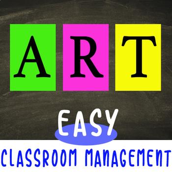 ART Classroom Management