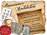 ART Clay Renaissance Architecture Models (3D Art, Sculpture, Ceramics)