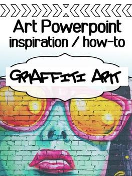 ART - Graffiti Art Inspiration Powerpoint