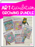 ART-ticulation GROWING BUNDLE!