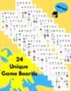 ARTGO Art Bingo