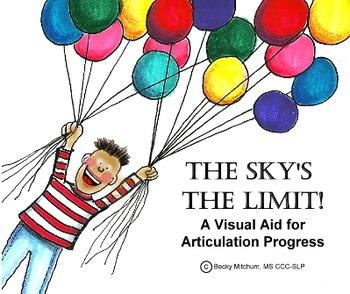 ARTIC PROGRESS: The Sky's the Limit! A Visual Aid Showing Artic Progress