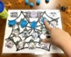 ARTIC WEBS Early Sounds: Speech Therapy Activity