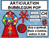 ARTICULATION BUBBLEGUM POP - CH