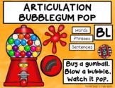 ARTICULATION BUBBLEGUM POP - L Blends