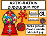 ARTICULATION BUBBLEGUM POP - L Blends - Part 2