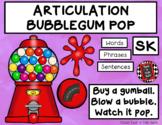 ARTICULATION BUBBLEGUM POP - S Blends