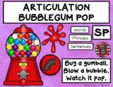 ARTICULATION BUBBLEGUM POP - S Blends Part 2