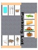 SPEECH THERAPY ARTICULATION PARKING LOT BUNDLE  for /L/,/S/,/TH/ and /K/ SOUNDS