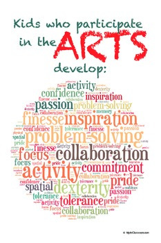 ARTS Advocay Poster Download