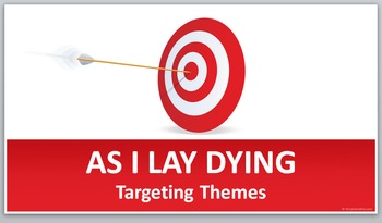AS I LAY DYING Themes Targeting