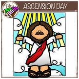ASCENSION DAY {free}