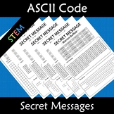 Binary Code Unplugged Secret Codes Famous Quotes Ascii